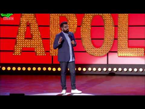 Romesh Ranganathan Live at the Apollo