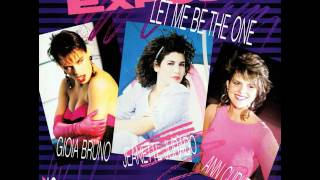 Baixar Exposé - Let Me Be The One (Crossover Mix)