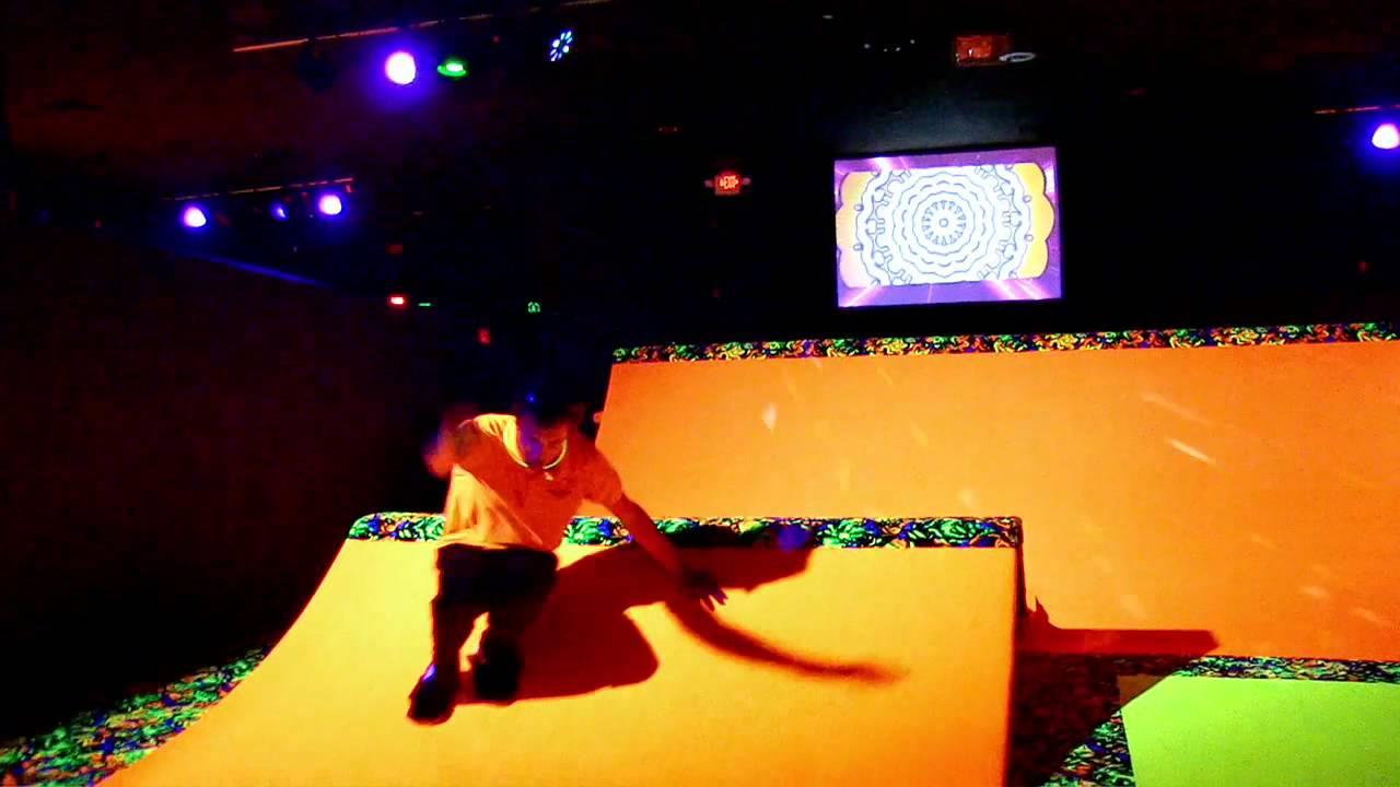 Fun Slides Carpet Skatepark And Party Center | Carpet Review