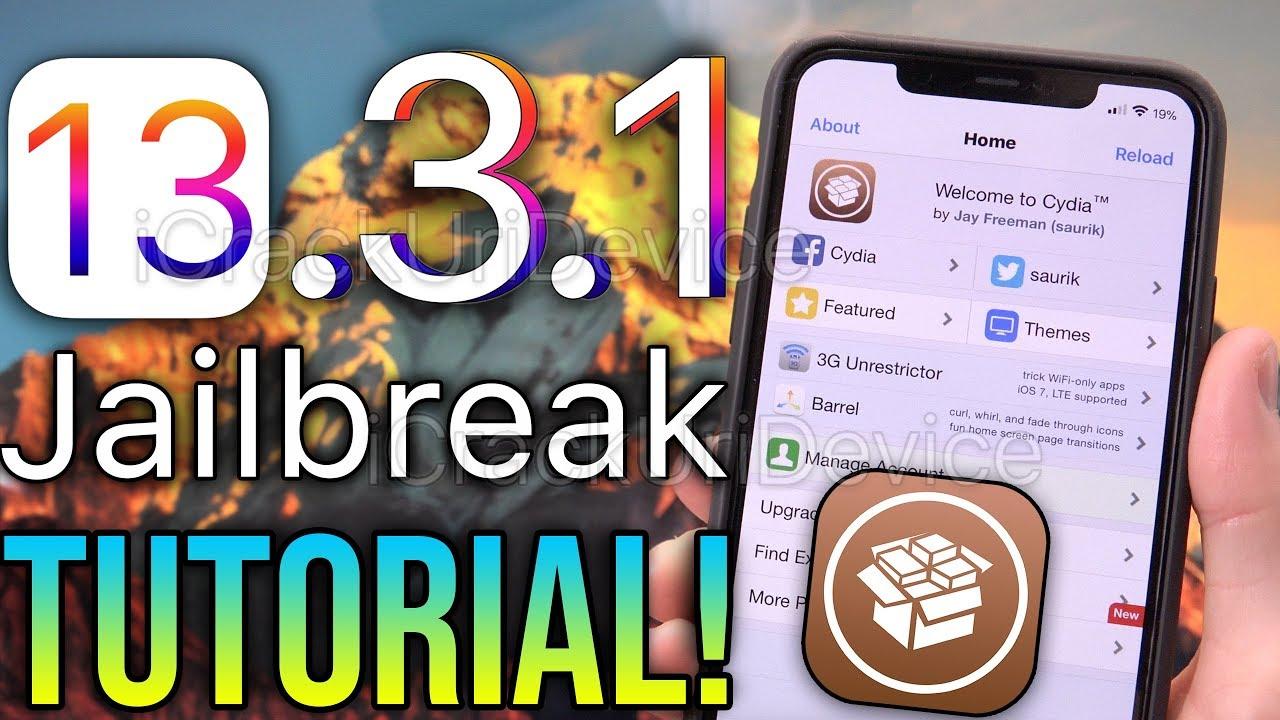 NEW Jailbreak iOS 1.1.1 - DON'T UPDATE! Checkra1n Jailbreak iOS 1  Tutorial & WARNING!