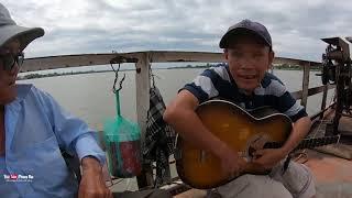 Chân Dung Thầy Bùa HAI TỬNG luyện bùa THIÊN LINH CÁI bằng cách ch.ặ.t đ.ầ.u I PHẦN 1 I PHONG BỤI