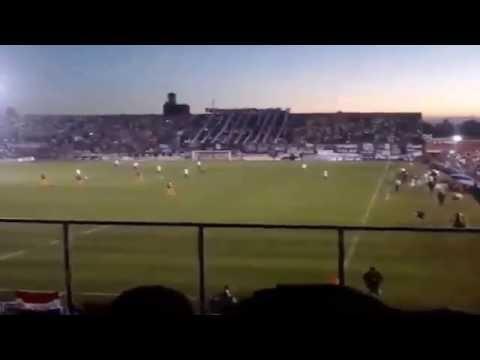 Nacional 1 - 0 Sud América | Desde la Scarone + Gol | HD