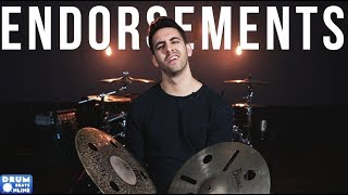 endorsements-the-pros-cons-and-myths-drum-beats-online