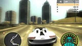 Porsche 918 Spyder Concept 2011 Videos