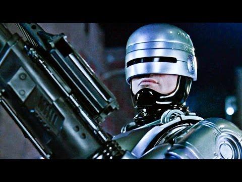 Я, робот (фильм) — Википедия