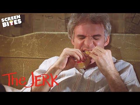 The Jerk   Getting The Rhythm   Steve Martin
