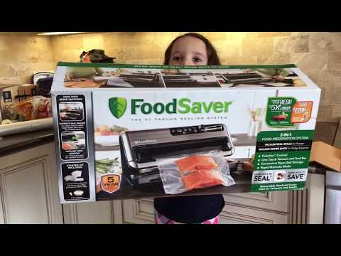 FoodSaver Our Family's