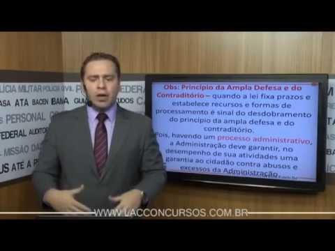 Constituição do Estado de São Paulo - Artigo 111 - Professor Pedro Sillas - Parte 01/02