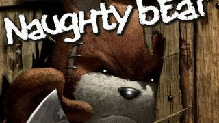 CGRundertow NAUGHTY BEAR for Xbox 360 Video Game Review