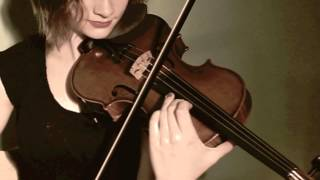 Sherlock Medley on Violin - Taryn Harbridge