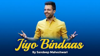 Jiyo Bindaas By Sandeep Maheshwari