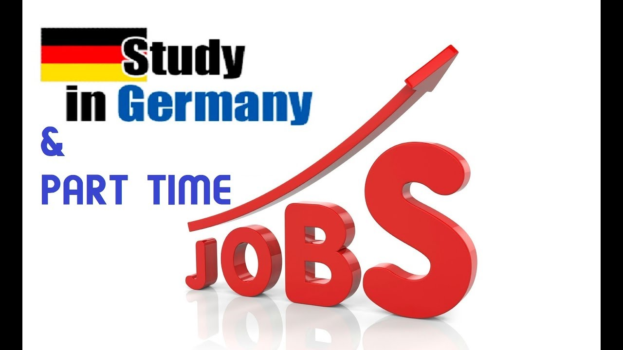 Arbeitsagentur Indeed Part Time Jobs During Study In Germany Study And Work In Germany