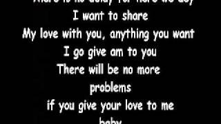 Bracket - Me & U (Lyrics)