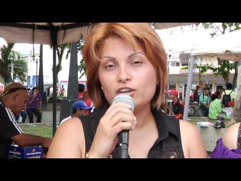 FILVEN Feria Internacional del Libro en Venezuela Capitulo Delta Amacuro