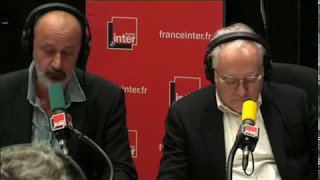Video Le séisme Macron - L'humeur originale de Daniel Morin download MP3, 3GP, MP4, WEBM, AVI, FLV Juli 2017