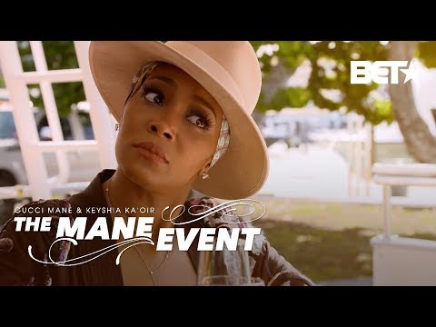 Out Of The Limelight: Does Keyshia Have Children In Jamaica? | The Mane Event