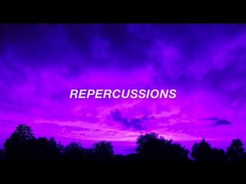 bea miller // repercussions lyrics
