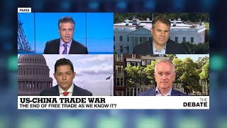 Baixar US - China trade war: the end of free trade as we know it?