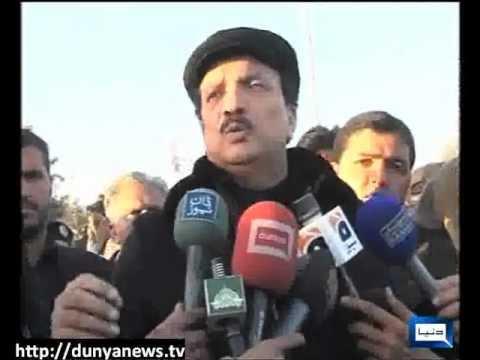 Dunya news-PPP reaction on Supreme court decision-15-01-2013