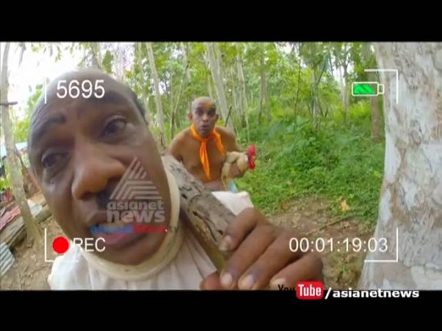 Munshi on Cabinet decisions don't fall under RTI Act, says LDF govt 17 July 2016