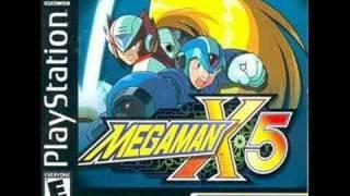 Megaman X5 - Sigma 2nd