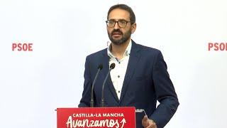 PSOE pide a PP que su