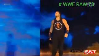 WWE Raw 25th March 2019 Full Highlights #roman Reigns