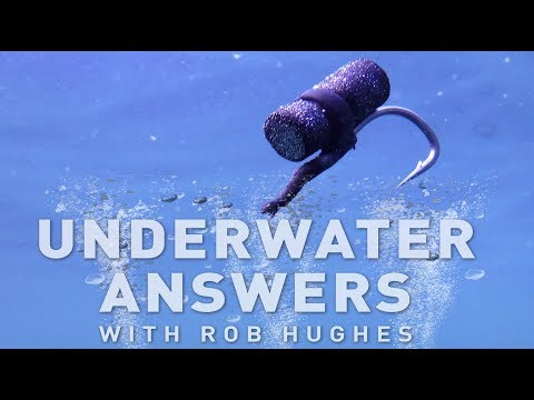 ***CARP FISHING TV***  Underwater Answers 3 - Zig Rigs