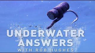 Underwater Answers - Rob Hughes