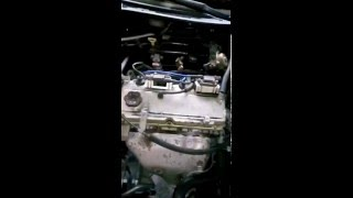 EGR Solenoid Eclipse GS V2.4 Replace