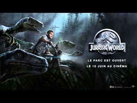 Soundtrack Jurassic World (Theme Music) - Trailer Music Jurassic World