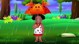 Фото Песенька для детей Rain Rain Go Away  Балалар әні Жаңбыр