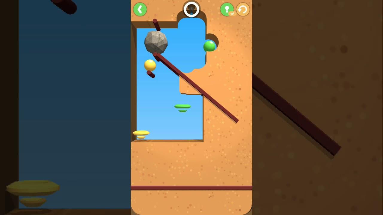 Download dig this! (Dig it ) 100-15 | SUNSHINE | Dig this level 100 episode 15 solution gameplay walkthrough