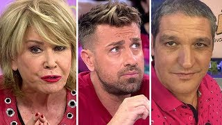 El sueldo millonario de Mila Ximénez , Rafa Mora , Gustavo González y Kiko Hernández en Sálvame