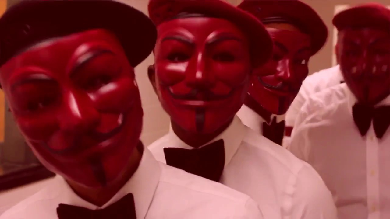 Conway/Myrtle Beach Alumni Chapter of Kappa Alpha Psi Probate - Shot by  @TYxMcFLY