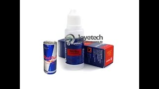 Самозамес: Joyetech - Red Bull clone