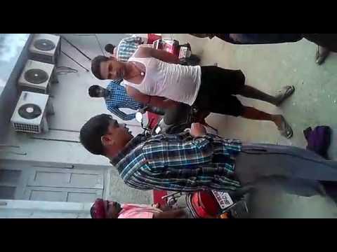 Bihar police (atrocity)