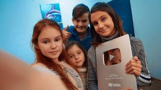 Download СЕРЕБРЯНАЯ КНОПКА!!! Обращение к ПОДПИСЧИКАМ!!! Mp3 and Videos