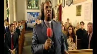 Little Britain - Pastor Jesse King, from the Ghetto