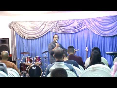 The Great Commission - What Jesus Christ wants us to do in ministry   by Evangelist Gabriel