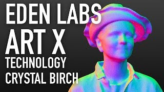 Friday Sessions - Art X Technology with Crystal Birch