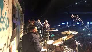 Legado7 En Vivo SMO Tour 2019 Austin Texas