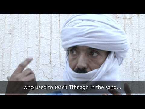 Tamasheq identity issues