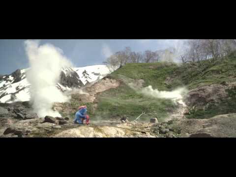 Vidéo BUTAGAZ - Terre des Ours/ Voix Bob l'ours bleu et signature