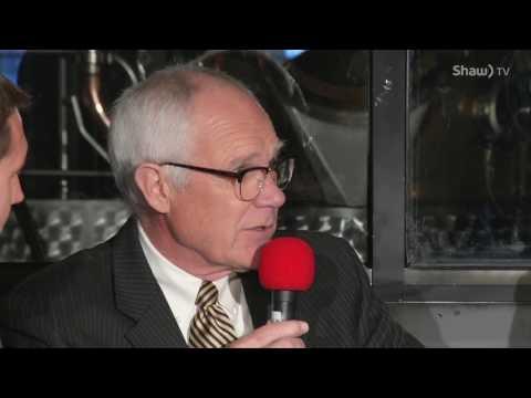 Chamber on Tap: Bill and Morgan Edwards, Saskatoon Funeral Home