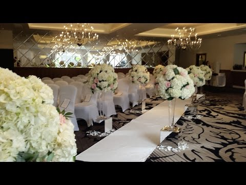 Hotel Colessio Wedding July 2016 by Eze Events Ltd
