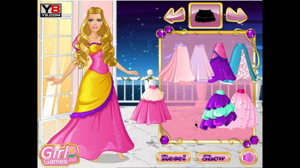all barbie dating games