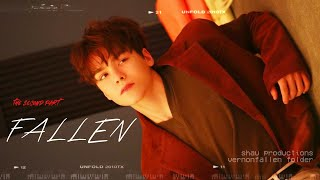Vernon's Imagine : Fallen Chapter II, Let Our Love Rise Again