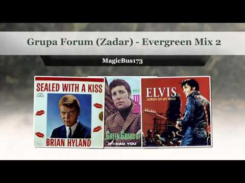 Grupa Forum (Zadar) - Evergreen Mix 2