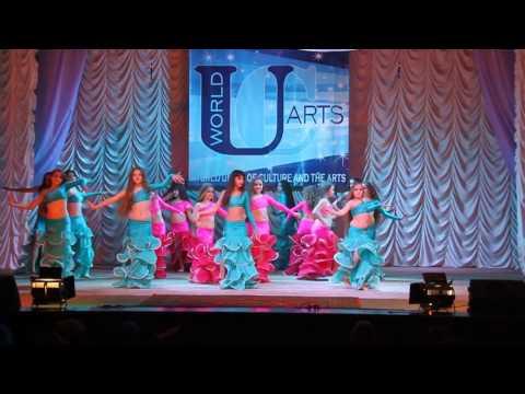 группа дети,меженсе Школа Восточного Танца Шейх Али Маргариты